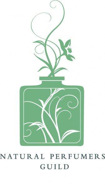Natural Perfumers Guild logo