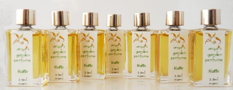 kaffir perfume anya's garden