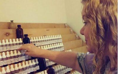 Homemade Perfume book reviews