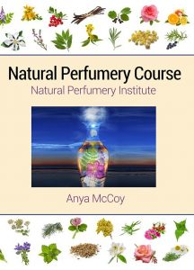 Natural Perfumery Course Textbook Natural Perfumery Institute