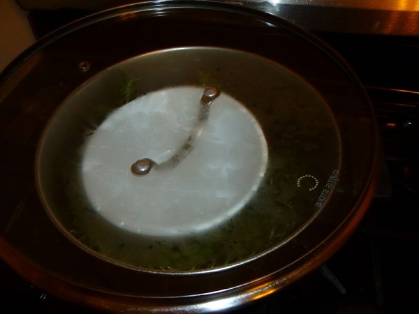 simplers hydrosol pot with bowl lid and steam small_opt