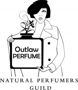 Outlaw Perfume a perfume internet project