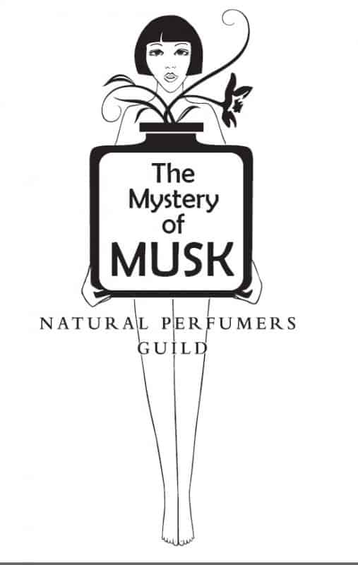 The Mystery of Musk perfume internet project